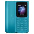 Nokia 105 4G Blue