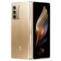 Samsung Galaxy W22 5G Gold Back 2