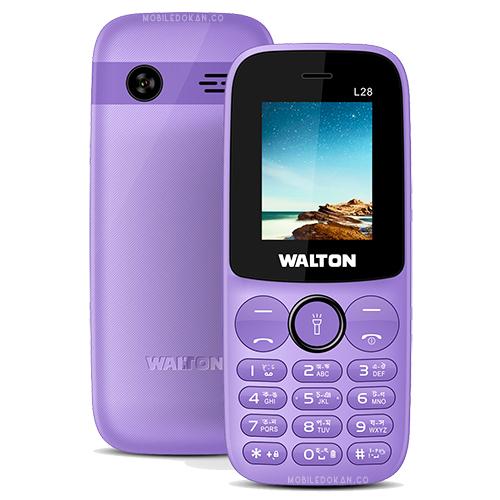Walton Olvio L28