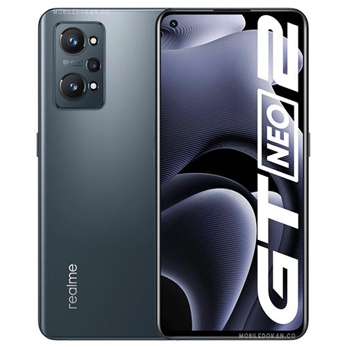 Realme GT Neo3