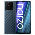 Realme Narzo 50A Oxygen Blue