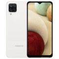 Samsung Galaxy A12 Nacho White