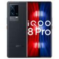 Vivo iQOO 8 Pro Black