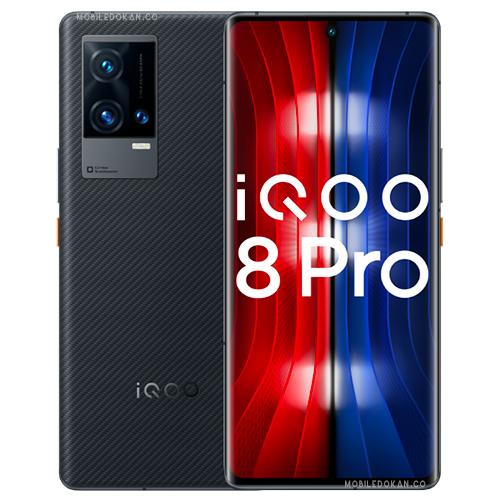Vivo iQOO 9 Pro
