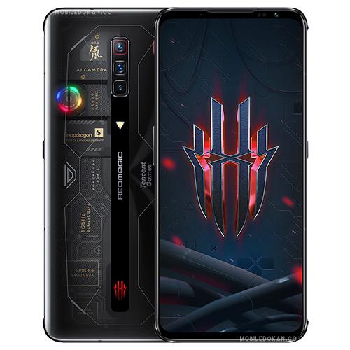 ZTE Nubia Red Magic 6S