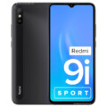 Xiaomi Redmi 9i Sport Carbon Black