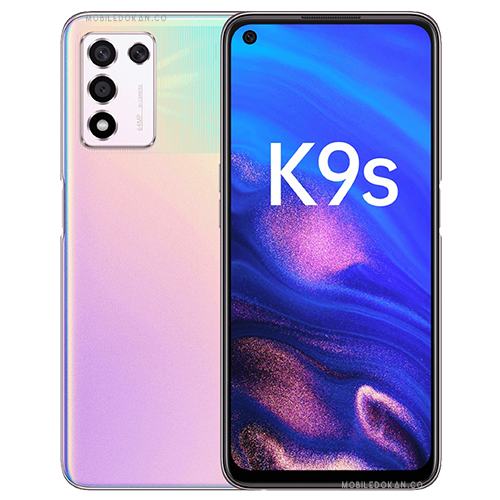 Oppo K9s